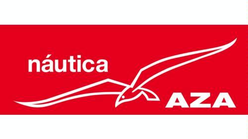 Logo de Náutica AZA