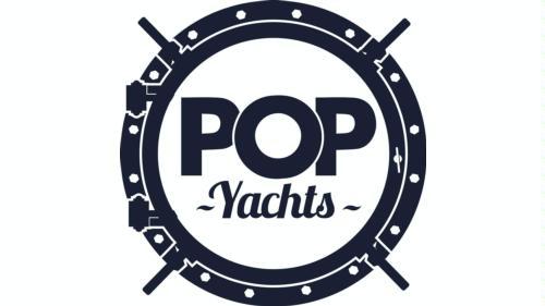 Logo de POP Yachts International