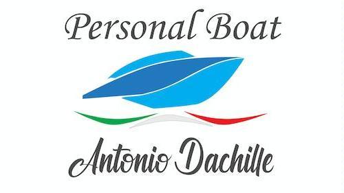 Logo de PERSONAL BOAT