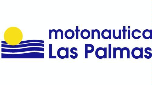 Logo de Motonautica Las Palmas