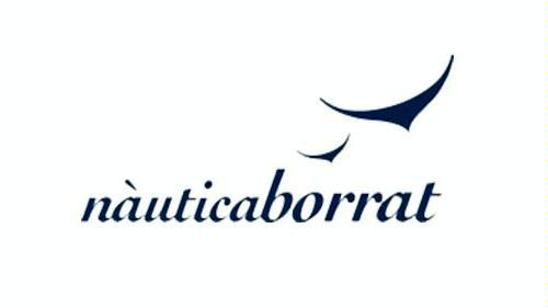 Logo de Nautica Borrat