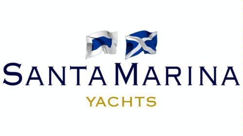 Logo de Santa Marina Yachts