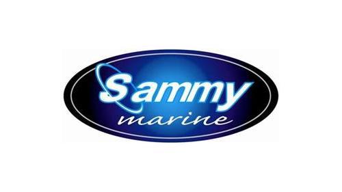 Logo de Sammy Marine