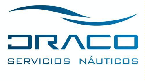 Logo de Draco Servicios Náuticos