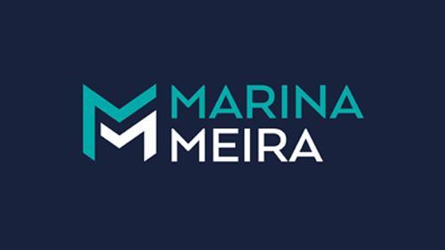 Logo de Marina Meira