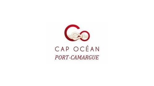 Logo de Cap Ocean Port Camargue