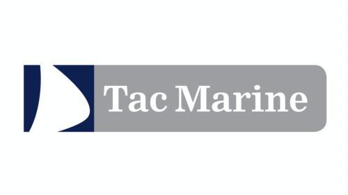 Logo de Tac Marine (Port Balís)
