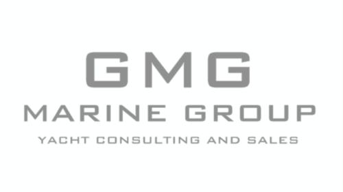 Logo de GMG MARINE GROUP