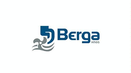 Logo de HERMANOS BERGA