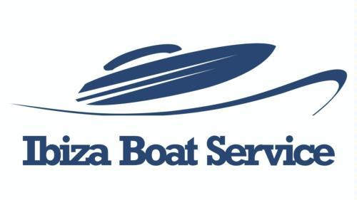 Logo de Ibiza Boat Service