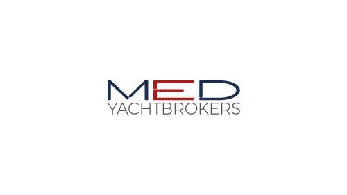 Logo de Med Yacht Brokers