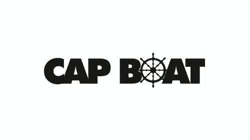 Logo de Cap Boat