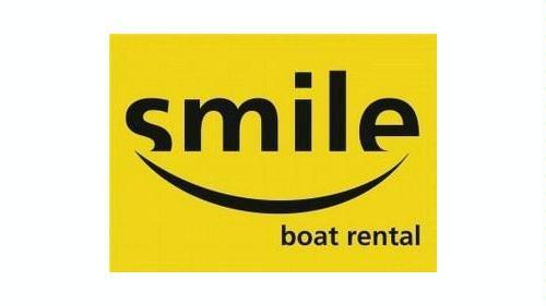 Logo de Smile Boat Rental