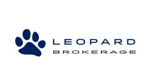 Logo de Leopard Brokerage