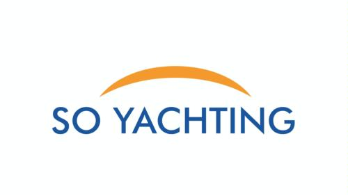 Logo de SO Yachting
