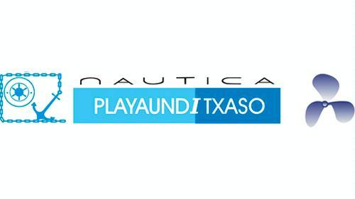 Logo de Náutica Playaunditxaso
