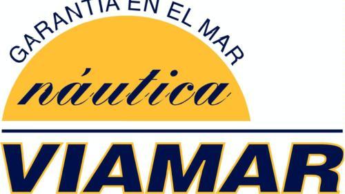 Logo de Náutica Viamar
