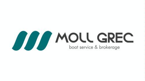 Logo de Moll Grec