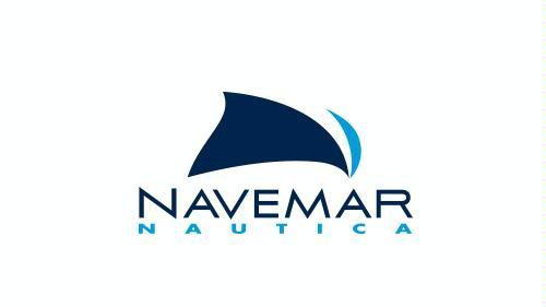 Logo de Náutica Navemar