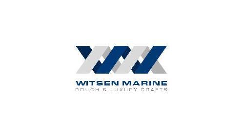 Logo de Witsen Marine
