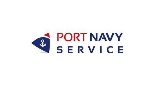 Logo de Port Navy Service