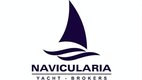 Logo de Navicularia
