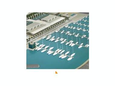 Marina Port Premià Barcelone
