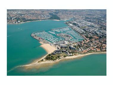 Port des Minimes Charente Maritime