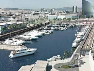 Marina Vela Barcelona Barcelone