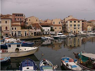Porto la Maddalena (Cala Gavetta) Sardaigne