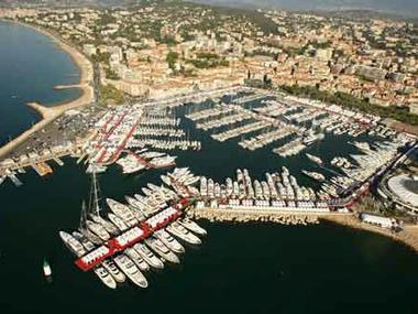 Vieux Port de Cannes Alpes-Maritimes