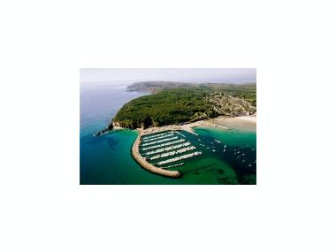 Port Morgat Finistère