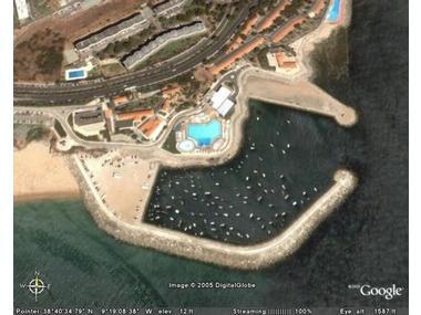 Porto de Abrigo de Oeiras Lisbonne