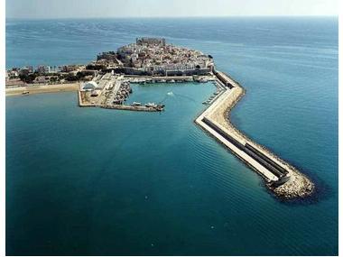 Puerto de Peñíscola Castellón