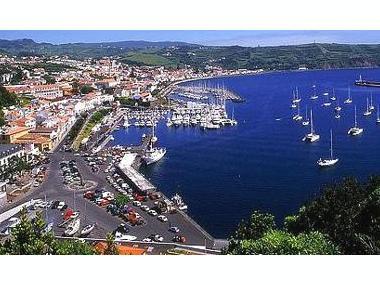Horta Marina Açores