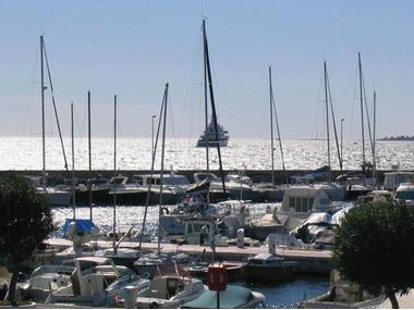 Port Gallice Alpes-Maritimes