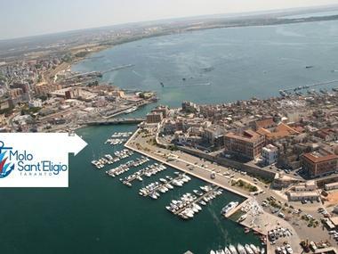 Molo Sant'Eligio Apulie