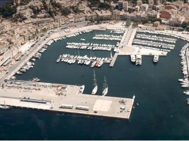 Puerto de Soller Majorque