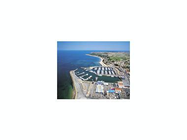 Port de Noirmoutier Vendée