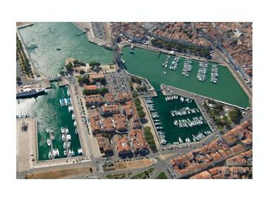 Vieux Port Charente Maritime