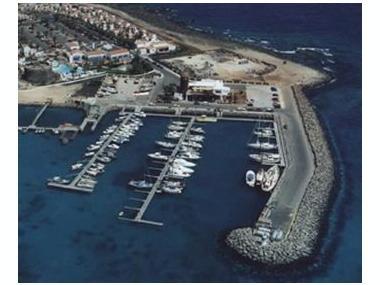 Puerto Deportivo del Castillo Fuerteventura