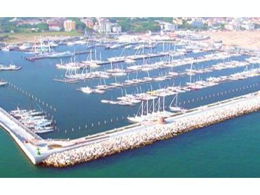Marina di Rimini Émilie-Romagne