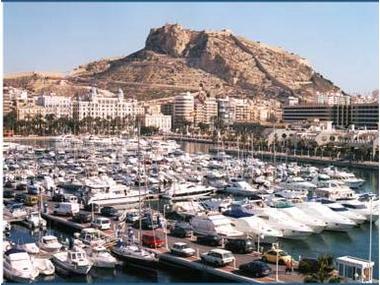 Marina Alicante Alicante