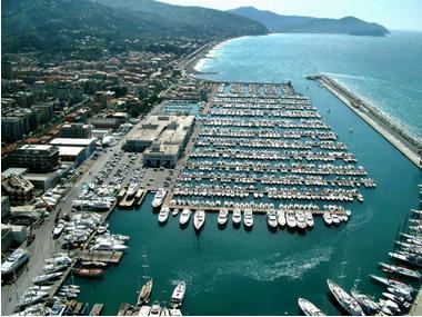 Porto di Lavagna Ligurie