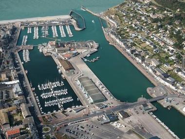 Port de Plaisance de Fecamp Seine-Maritime