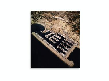 Marina Greenwich - Campomanes Alicante