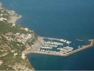 Porto Turistico San Felice Vénétie