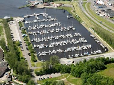 Jachthaven Noordergat Groningen