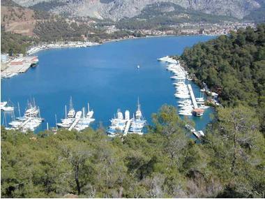 Turkey Club Marina Istamboul