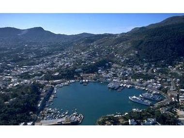 Marina Porto di Ischia  Campanie